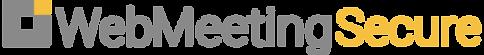 WebMeetingSecure