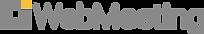 WebMeeting | ビジネス向け動画配信サービス