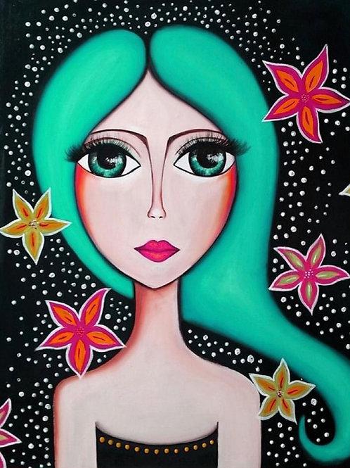 ARTIST LORENA CONFEGGI