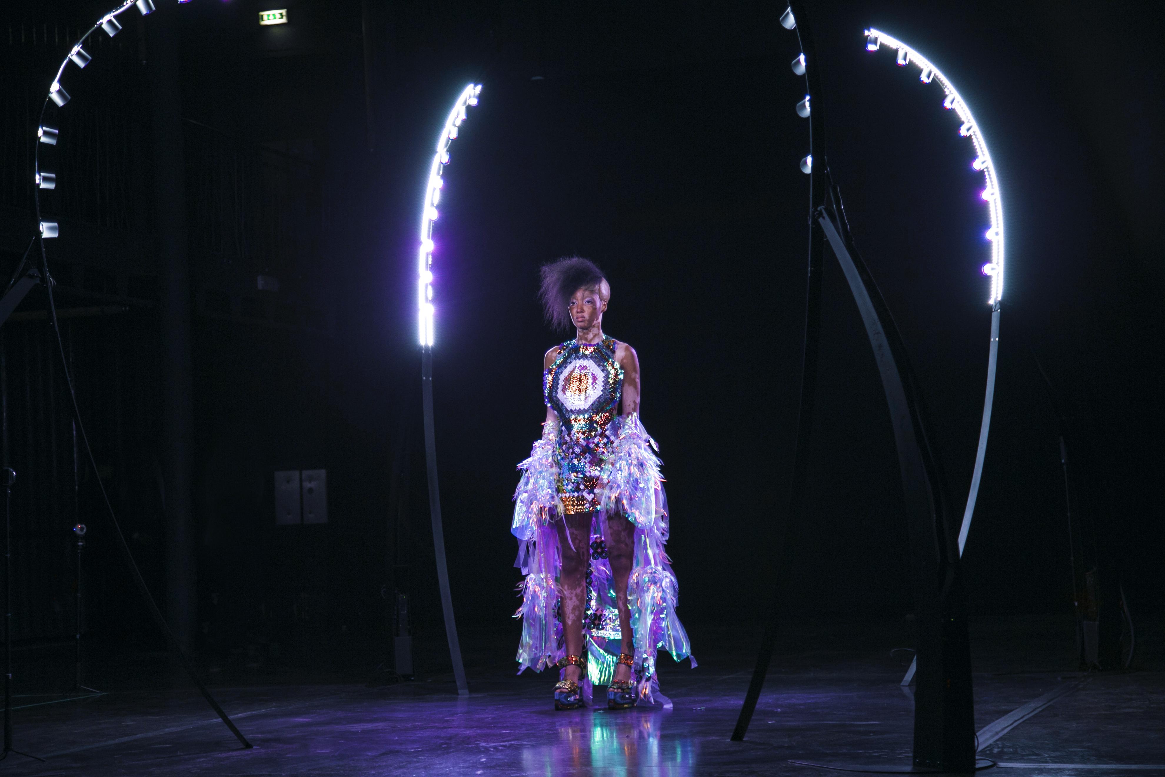 YUIMA NAKAZATO COUTURE SS17