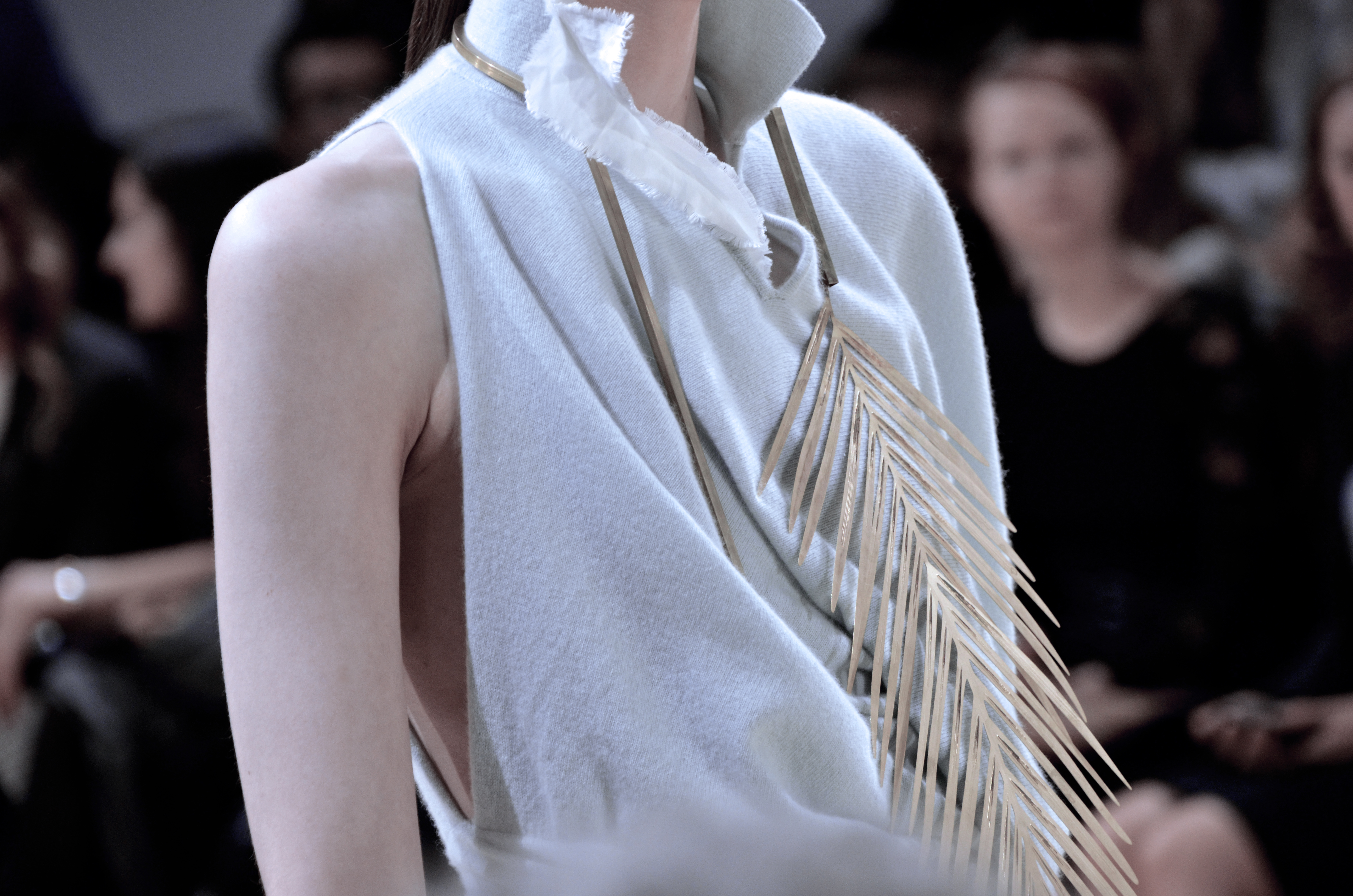 ALLUDE SS16