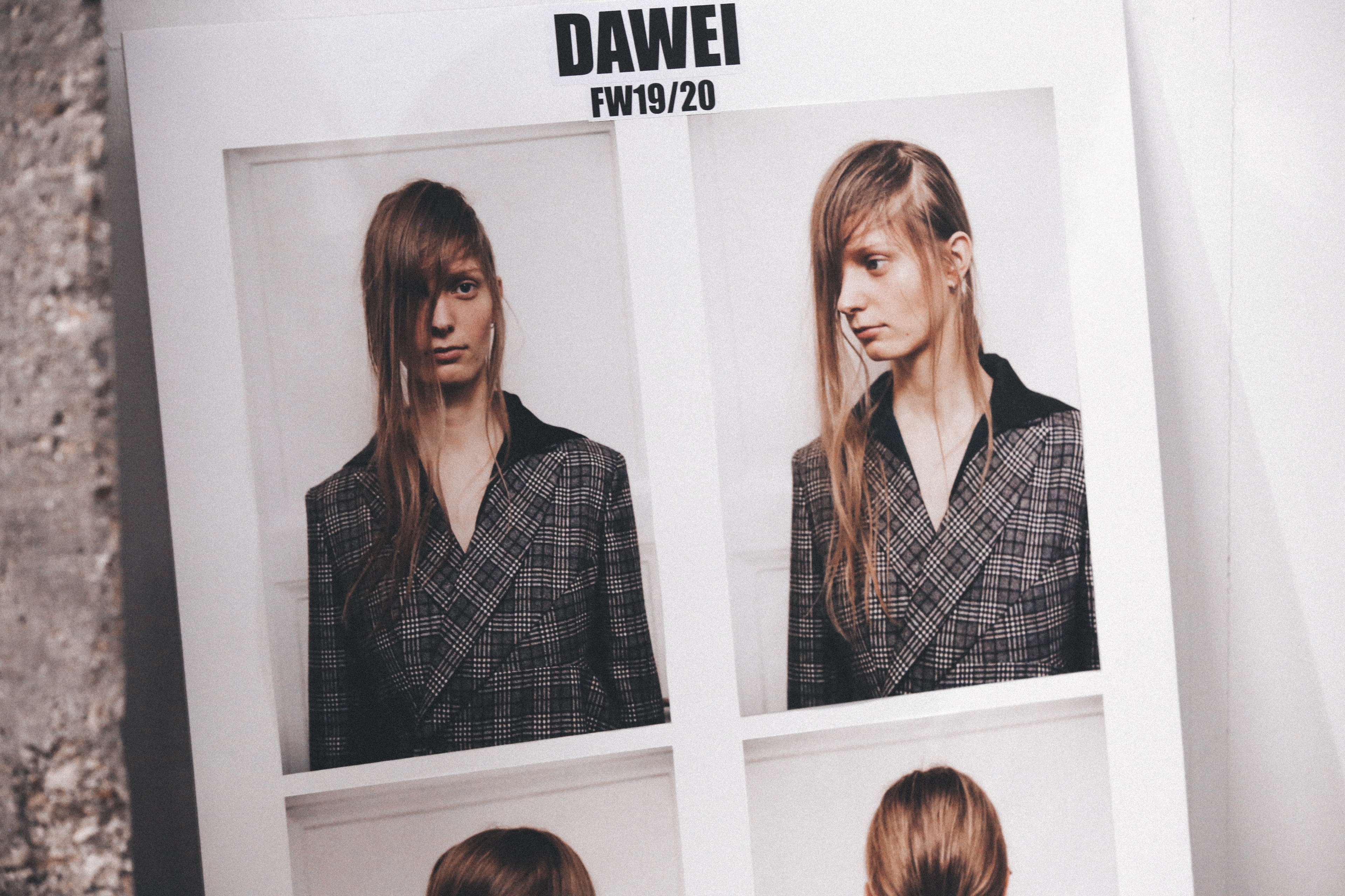 DAWEI FW1920