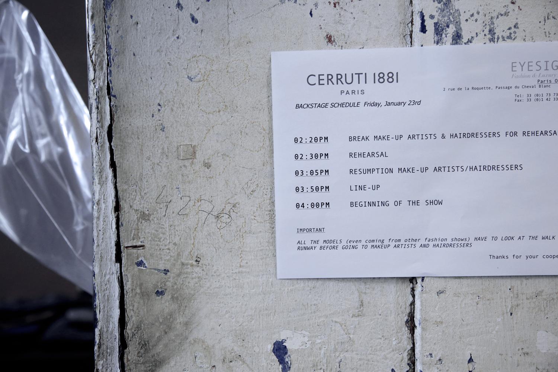 CERRUTI FW1516