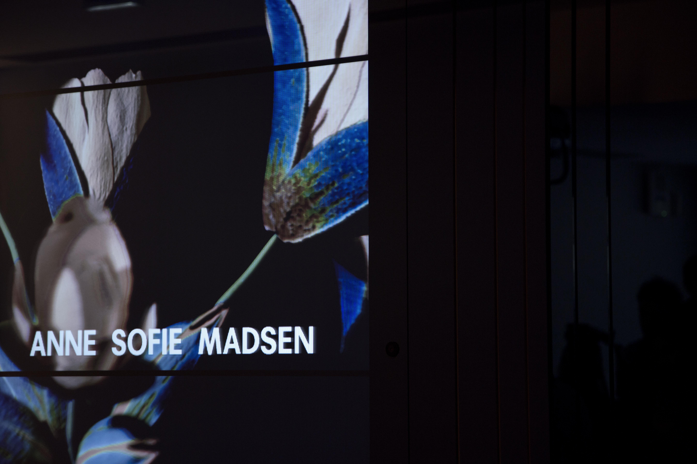 ANNE SOFIE MADSEN SS17