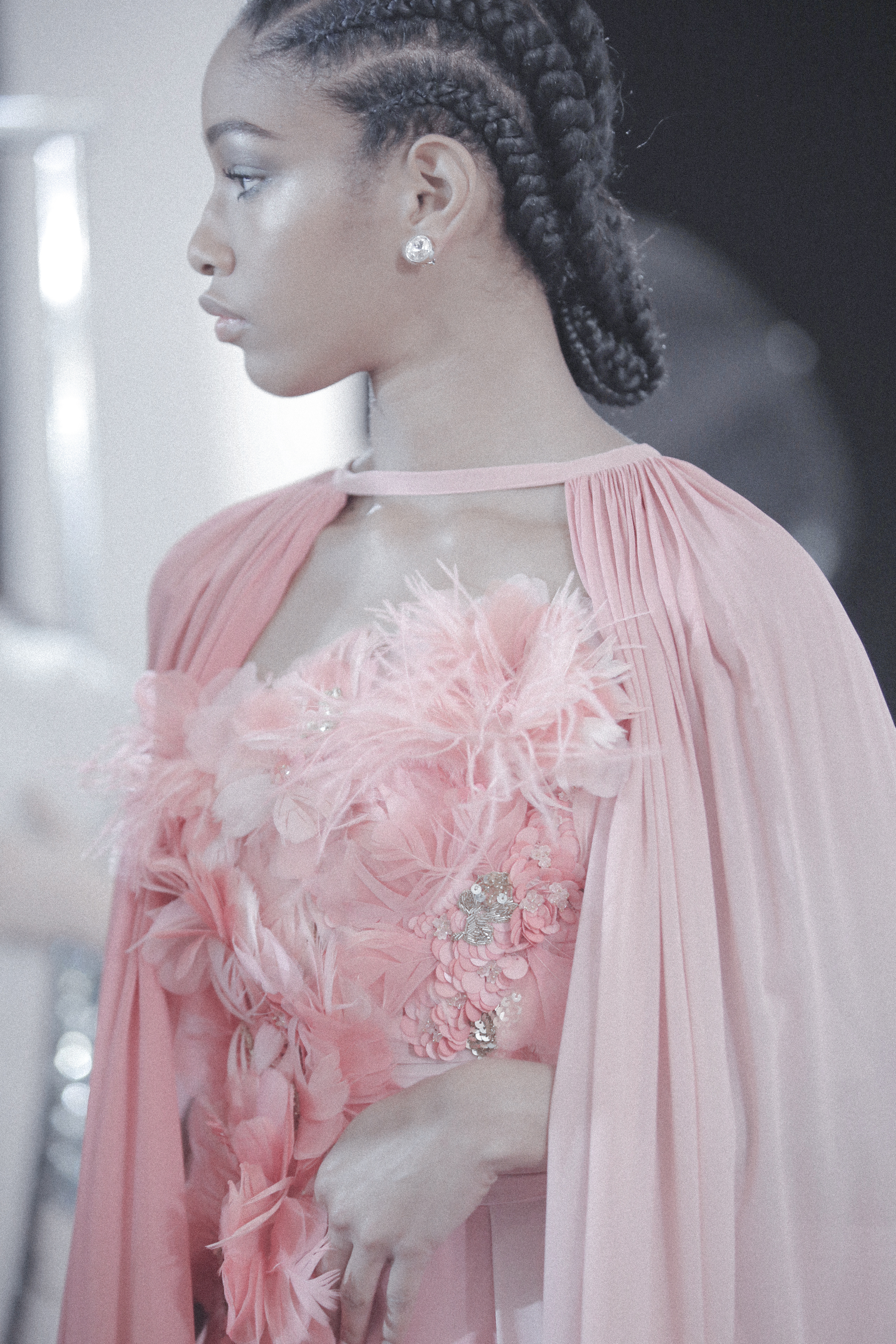 ELIE SAAB COUTURE SS19