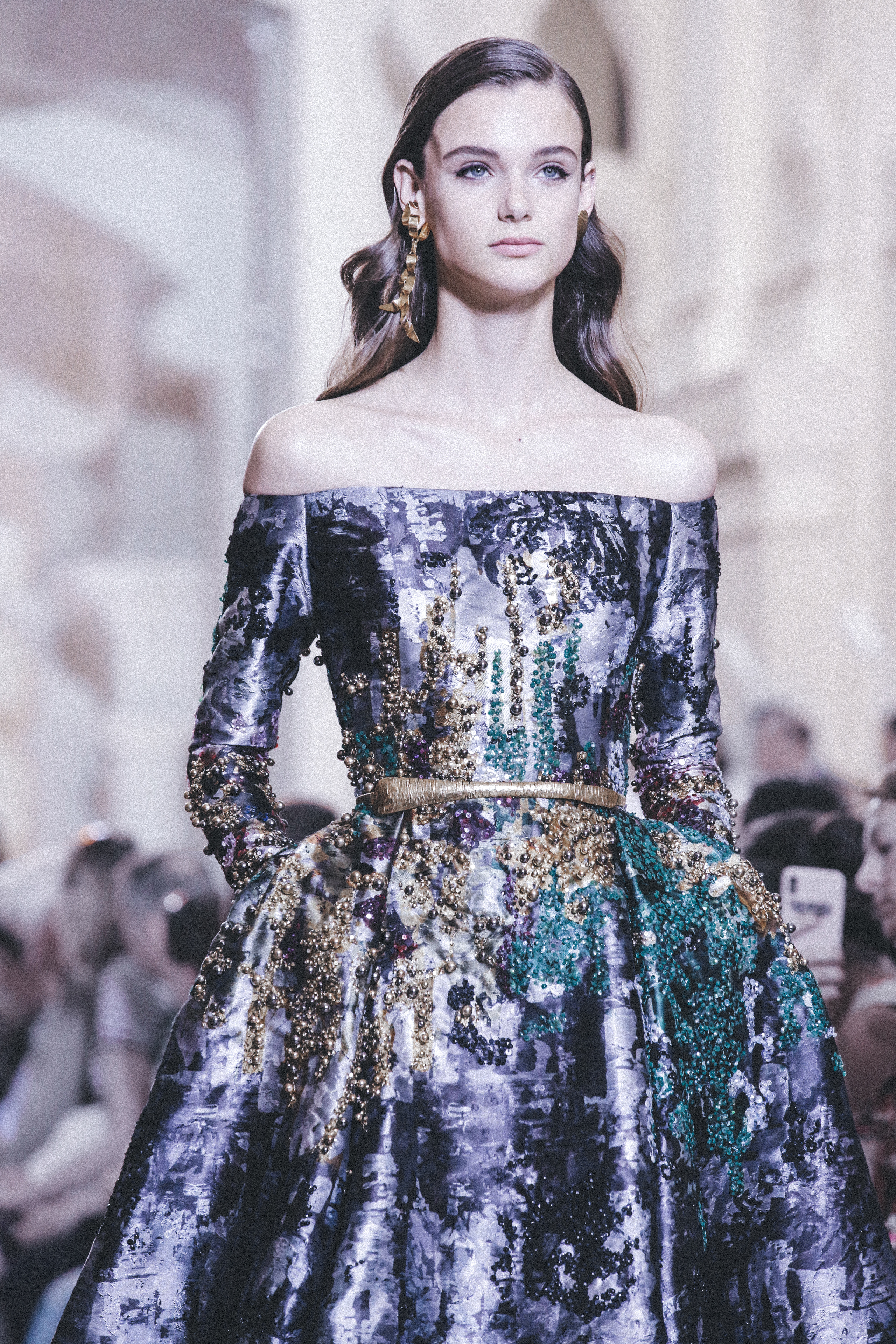 ELIE SAAB COUTURE FW1819