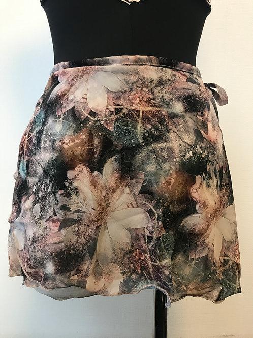 [Capezio] Potpurri Skirt
