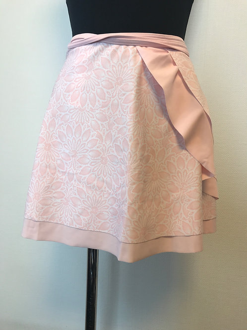 [Capezio] Reversible Skirt