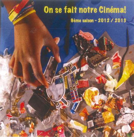 On se fait notre cinéma 2012-2013