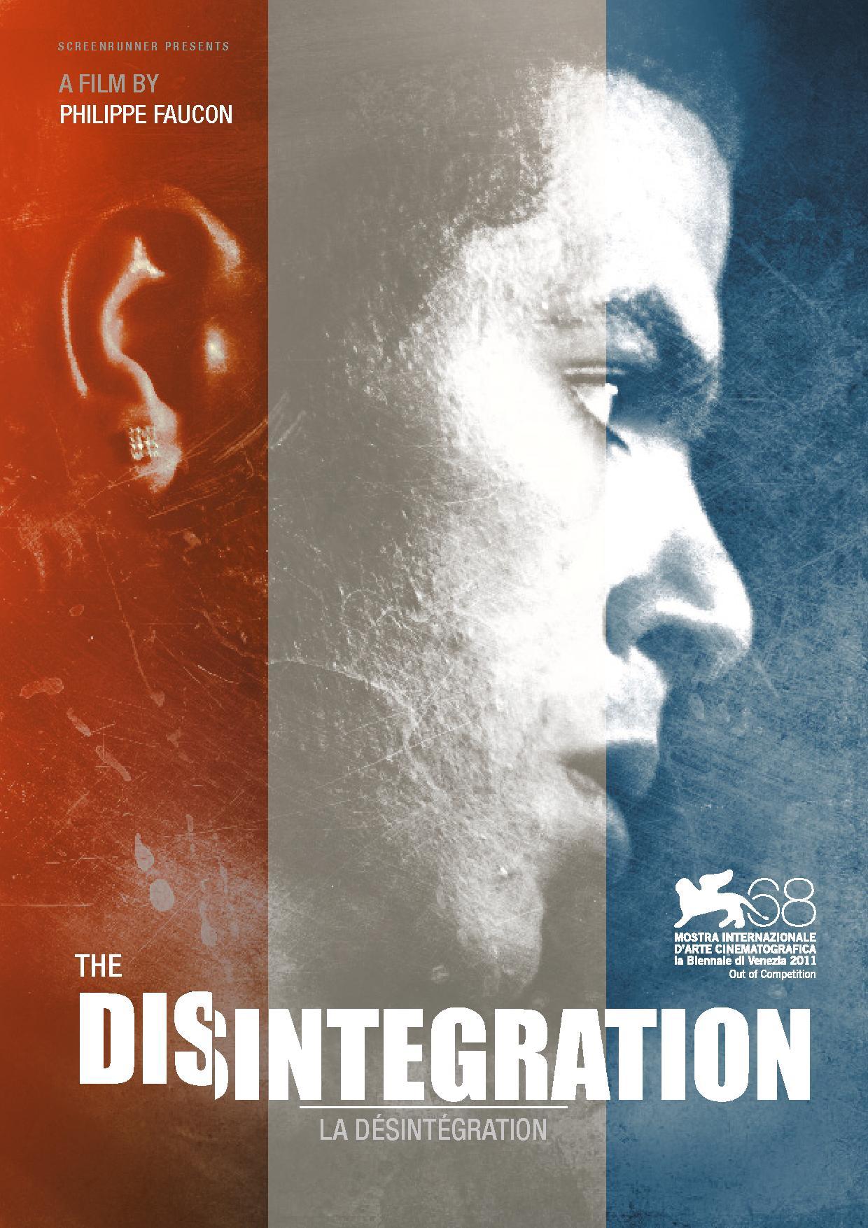 La désintégration