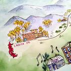 Map Detail: Santa Fe