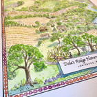 Dale's Ridge Nature Trail Map_Detail