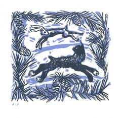 Lynx & Hare.