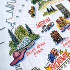 New York Map Detail