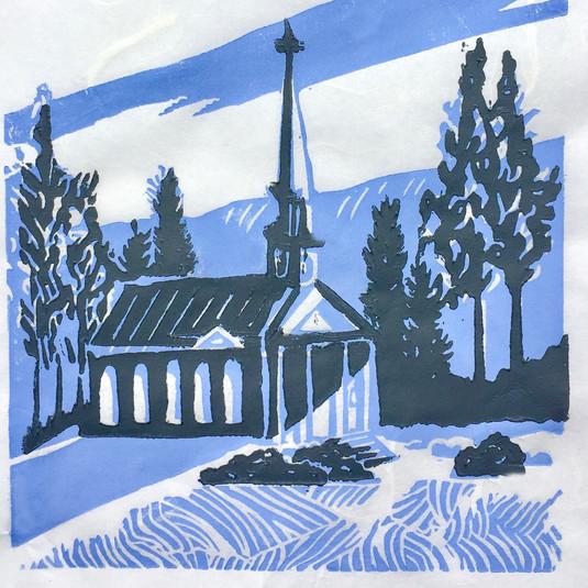 Rooke Chapel