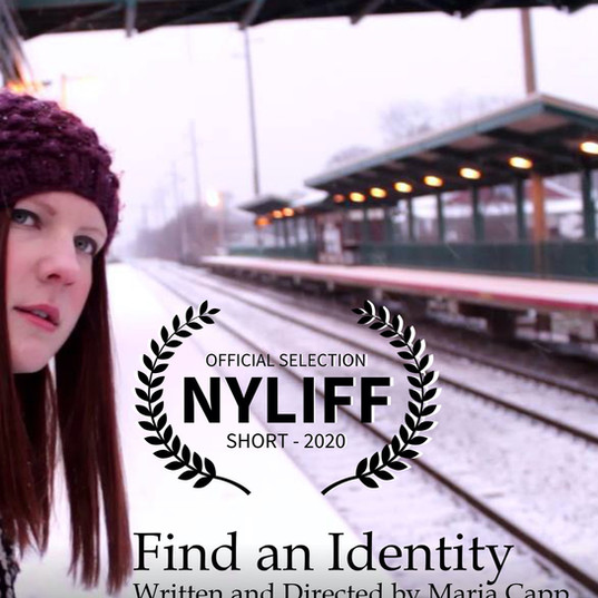 Find An Identity