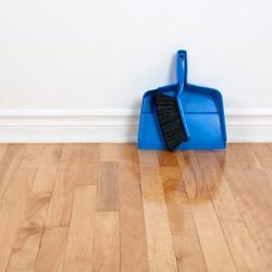Hardwood Floor Care