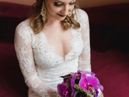 Wedding Style Shoot: Orientalische Hochzeit wie ein Märchen aus 1001 Nacht