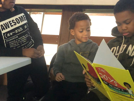 Children Overcoming Sickle-Cell.