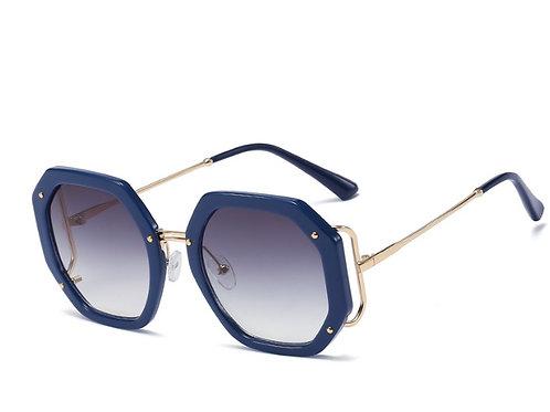 """The Blues"" Sunglasses"
