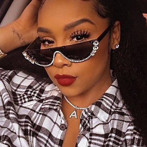 """Diamond Are Forever"" Sunglasses"