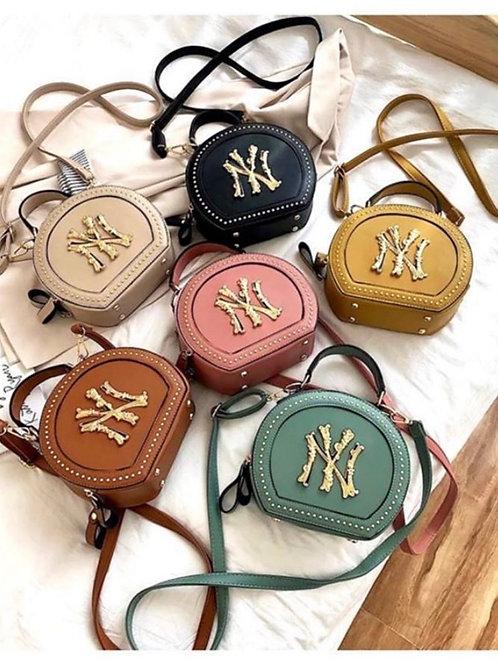 """""""NY State of Mind"""" Handbag"""