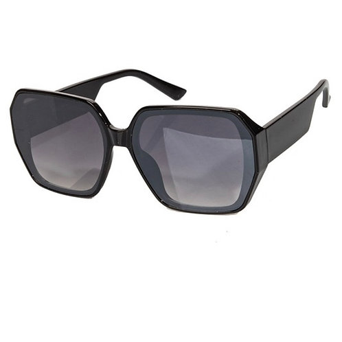 """""Radius"" Oversized Sunglasses"