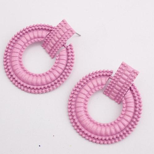 """""""Art Deco"""" Earrings"""