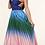 """Thumbnail: """"Rainbow Wonder"""" Maxi Dress"""