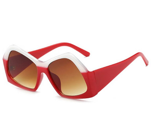 """""""Anything Goes"""" Sunglasses"""