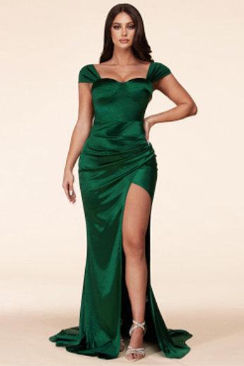 """Belle of the Ball"" Dress"
