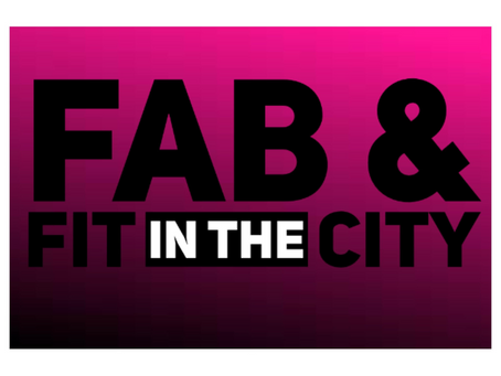 Fab & Fit in the City