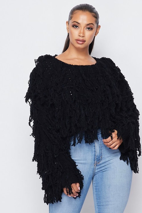 """""""Forever Chic""""  Sweater"""