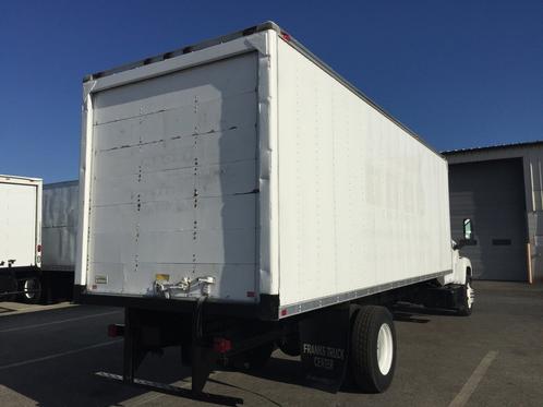Used truck sales south jersey miranda motors for Miranda motors used trucks