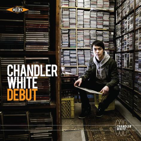 Chandler White-Debut - EP