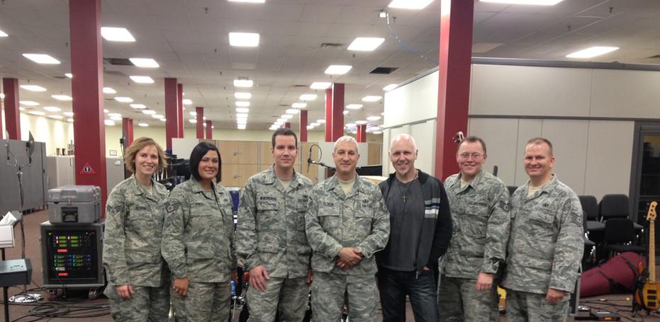 Air Force Band-Warner Robbins, GA