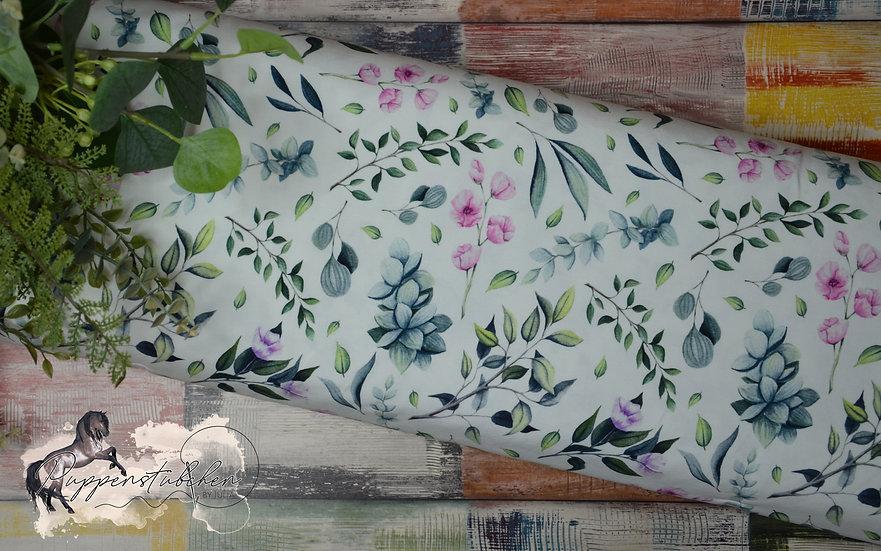 Ab 0.5m Sträucher und Blumen