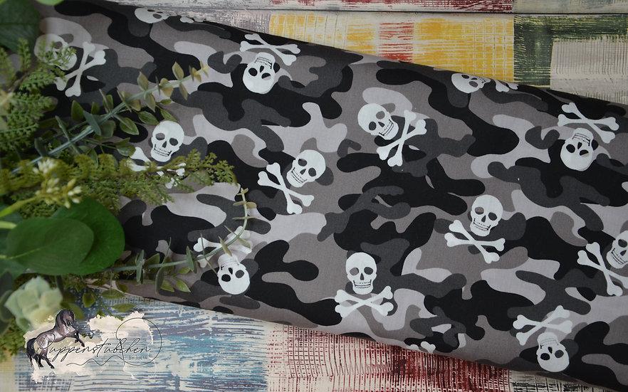 Ab 0.5m Camouflage Skulls