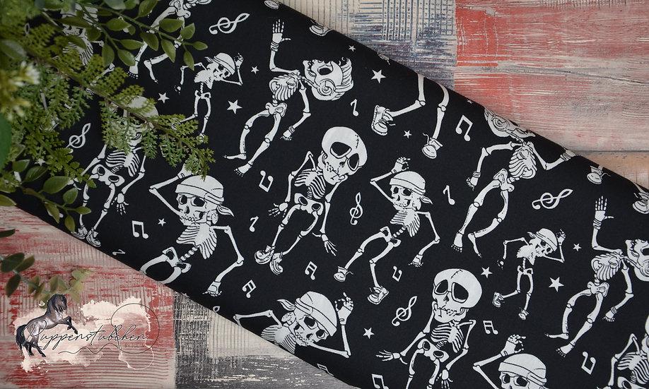 Ab 0.5m Dancing Skulls