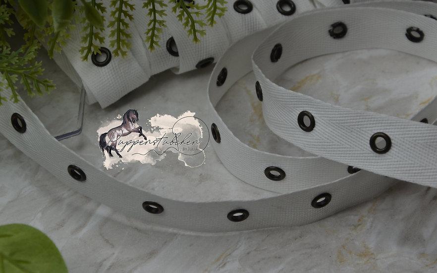 Nylon Ösenband