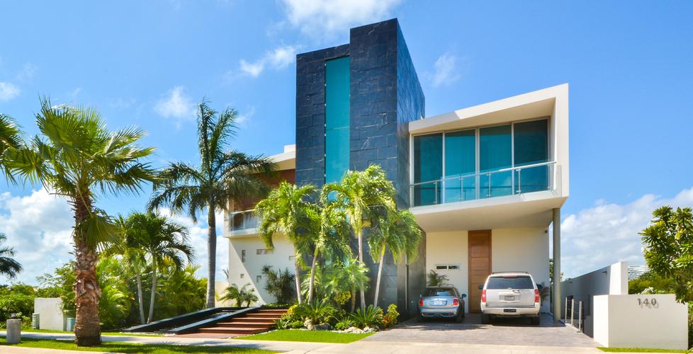 Casa Lydia in Cancún