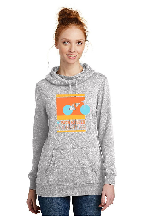 Women's Lightweight Fleece Hoodie