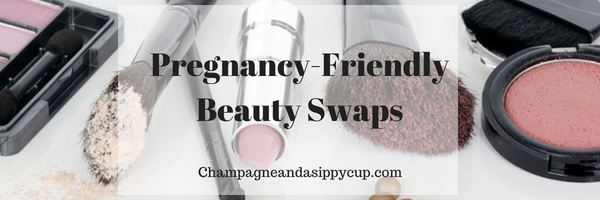 Pregnancy-Safe Beauty Swaps