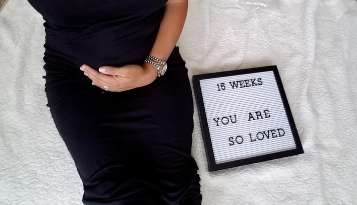 Bumpdate - 15 weeks
