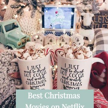 Top 9 Christmas Movies on Netflix