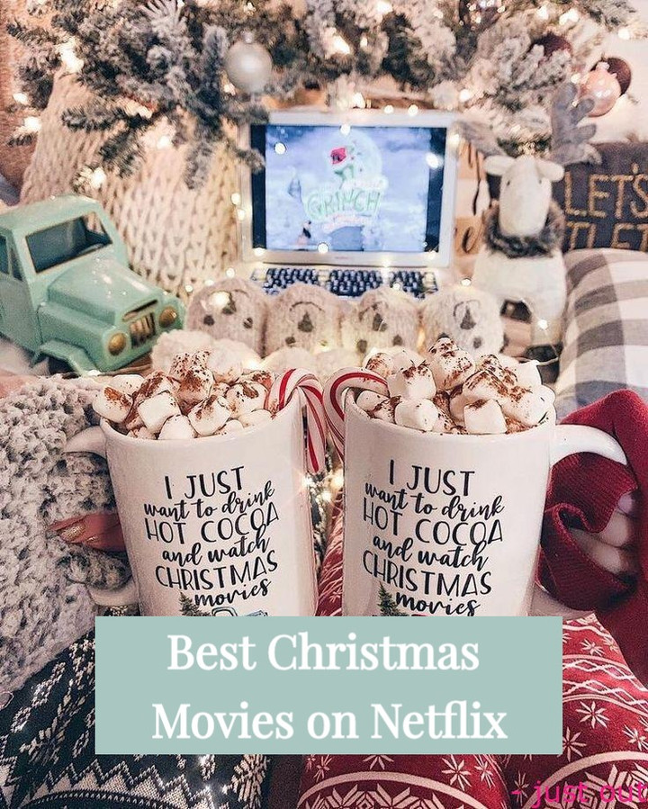Top 9 Christmas Movies on Netflix