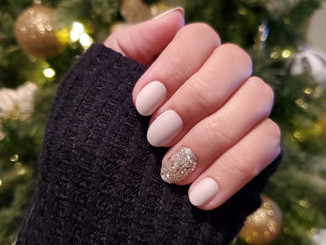 All in Favor of Press-On Nails