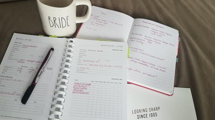 7 Tips for Choosing the Best Wedding Vendors