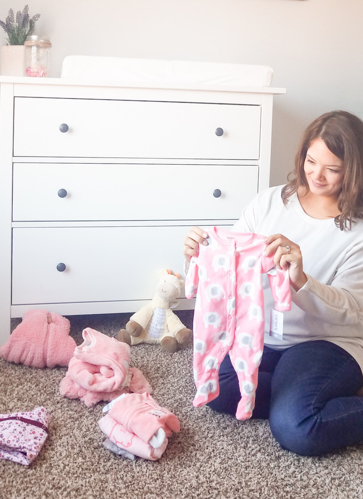 Second-Time Mom Essentials