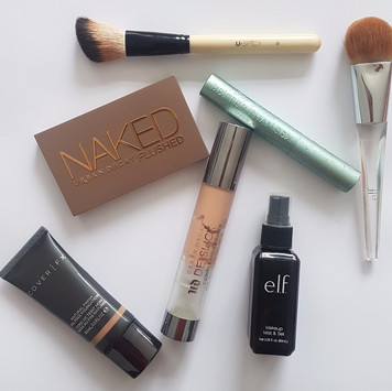 6 Summer Makeup Must-Haves